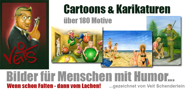 Karikaturen Cartoons