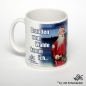 Mobile Preview: lustige Tasse Weihnachten Windrad Links