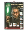 Veit`S Karikaturen/Cartoon - Kalender 2021